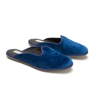 friulane cjavatis blu cobalto