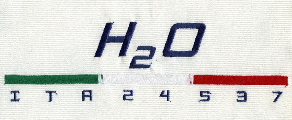 ricamo H2O