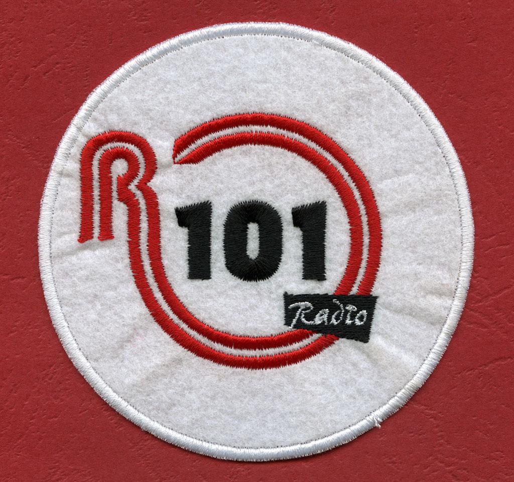 ricamo radio 101